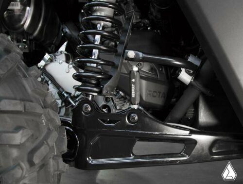 Assault Industries Rear Sway Bar Links Kit for 2017-2020 Can Am Maverick X3