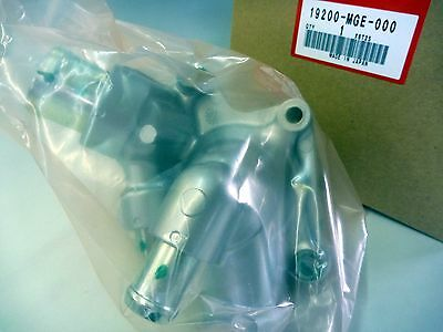 NEW Genuine Honda OEM VFR1200F /& X DCT SC63 Water Pump Assy 19200-MGE-000 NIB