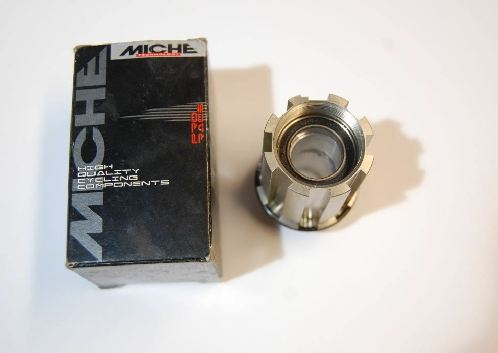 Miche SWR Cassette Freehub Body MCSP44C  Campagnolo 11 Speed  outlet store