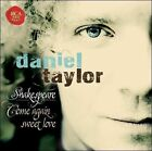 Shakespeare: Come Again Sweet Love (CD, May-2011, RCA Red Seal)