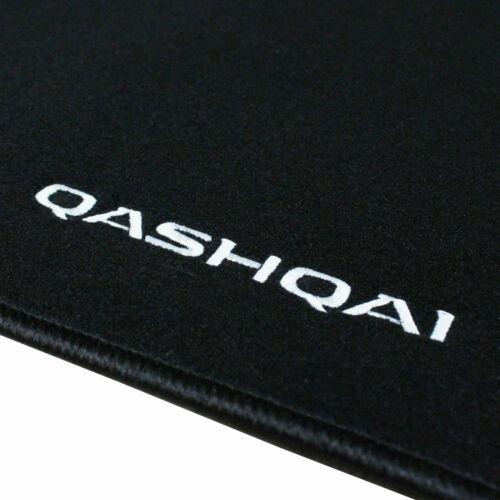 Convient Nissan Qashqai J11E 2014 sur Velours Tapis De Voiture Tapis De Sol x4 KE 755 HV 001 *