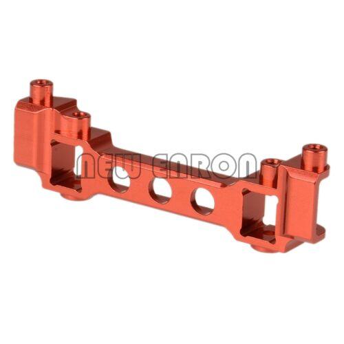 RC Aluminum ORANGE CNC Replacement Part FOR 1//10 Traxxas TRX-4 TRX4