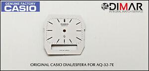 Ersatz Vintage Original Zifferblatt / Zifferblatt Casio Für AQ-32-7E