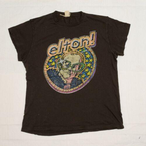 """Elton John """"Elton!"""" Tee"""