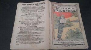 Las Lavarede Capri Triplex Biblioteca Elegida De P. de C . G. Fayard París