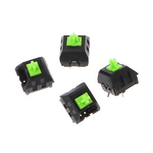 4x-Green-RGB-switches-for-Razer-blackwidow-Chroma-Gaming-Mechanical-Keyboard