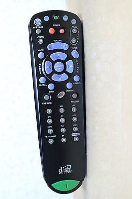 NEW 3.1 IR DISH NETWORK BELL EXPRESSVU REMOTE CONTROL 123271 301 311 322 3100