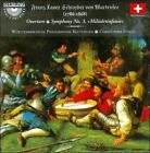 Franz Xaver Schnyder von Wartensee: Overture; Symphony No. 3 (CD, Apr-2016, Sterling)