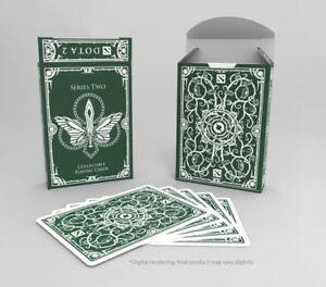 Dota-2-Playing-Cards-Series-2-TI8-The-International-Valve-Steam-Artifact-Dota2