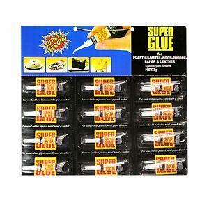 12-x-Original-Super-GLUE-Products-Multi-Purpose-Magic-Glue-Gel-Strong-Adhesive