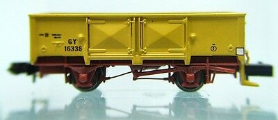 GY Wagon RTR Yellow No 16338