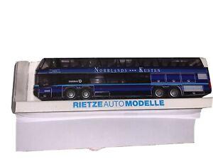 1-87-Rietze-Neoplan-Megaliner-4-a-Sondermodell-fuer-SWEBUS