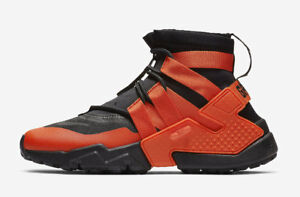 sports shoes 0b3aa 535eb Image is loading Nike-Men-039-s-Air-Huarache-Gripp-Shoes-
