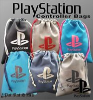 Sony Playstation 1 System Canvas Controller Bags