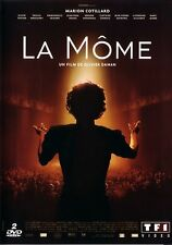 La Môme Edition 2 DVD - Neuf sous Blister - Edition TF1 Video