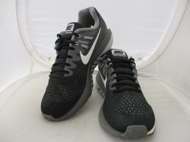Nike Air Zoom Structure 20 Femme fonctionnement Baskets UK 4 US 6.5 EUR 37.5 4347 ^-