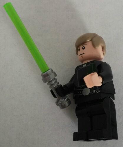 aus 75093 LEGO® Star Wars™ Figur  Luke Skywalker mit Laserschwert Neu
