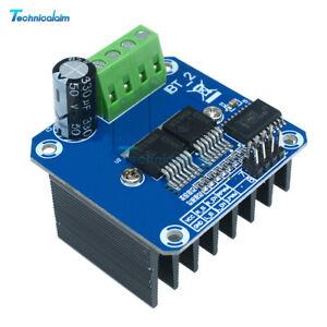 1-2-5-10PCS-Double-BTS7960B-Stepper-Motor-Driver-DC-H-Bridge-PWM-43A-For-Arduino