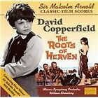 Malcolm Arnold - Sir (David Copperfield & The Roots of Heaven/Original Soundtrack/Film Score, 2001)
