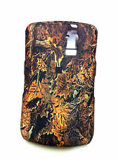 BLACKBERRY CURVE 8300/8320 CAMOUFLAGE PROTECTIVE COVER NEW