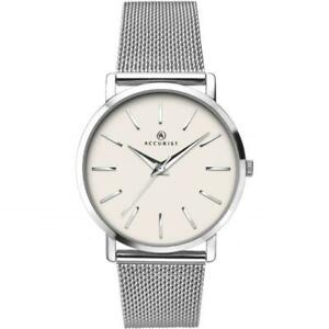 Accurist-Mesh-Bracelet-Ladies-Watch-8192