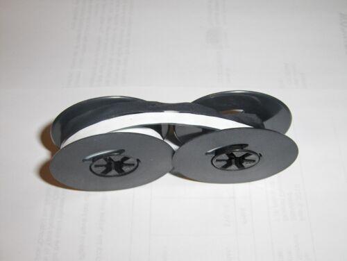 Olivetti Editor 4 Black/&White Correction Tape Fabric Typewriter Ribbons