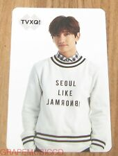 TVXQ! SMTOWN COEX Artium SUM GOODS MAX CHANGMIN LIMITED EDITION PHOTO CARD