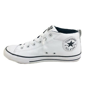 Converse All Star Leather Chuck Taylor