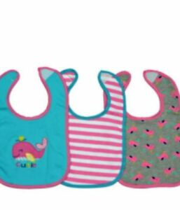 Carter-039-s-Baby-Bib-6-pieces