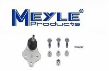 Meyle Brand Lower Ball Joint Mercedes W211 W129 W230