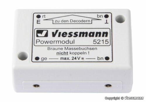 Viessmann 5215 Powermodul 2 A