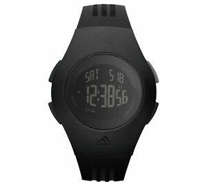 f87b2ece44ca La foto se está cargando Reloj-Deportivo-Adidas -Performance-ADP6055-Furano-Negro-Hombre-
