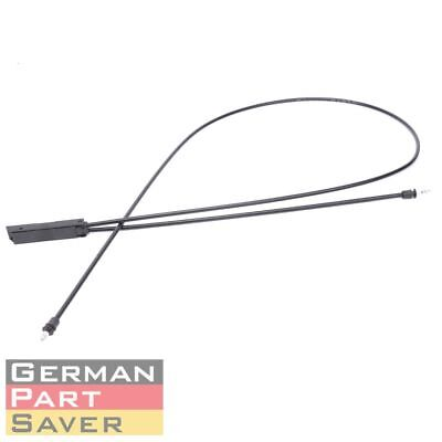 Front Engine Hood Bowden Cable 2218800159 for Mercedes S350 S400 S550 S600 S63