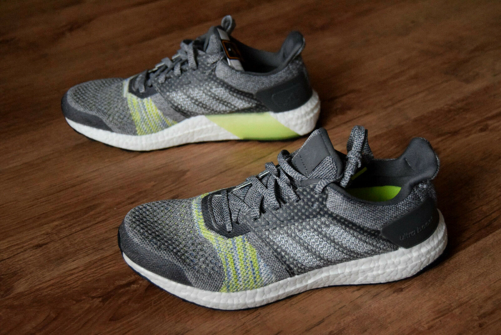 Adidas Ultra Boost st M 40,5 41 42,5 43 44 44,5 Running shoes Energy Consortium