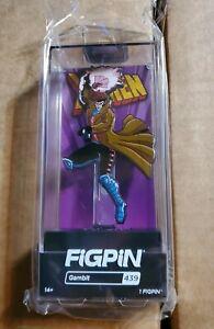 Figpin-X-Men-Classic-Animated-Series-Gambit-Pin-439-New