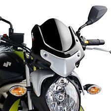 Cockpitverkleidung Puig Suzuki SFV Gladius 650 09-15 n Verkleidungs-Scheibe