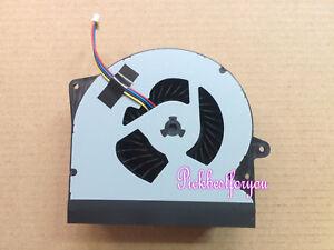 for ASUS ROG G751 JY JT JZ JL JM GPU FAN DC12V 0.40A 13NB6F1P11011 #M890A QL