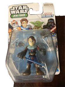 Playskool-Heroes-Star-Wars-Jedi-Force-Anakin-Skywalker-2-5-034-NEW-LQQK