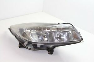 VAUXHALL-INSIGNIA-A-HALOGEN-RIGHT-DRIVERS-SIDE-HEADLIGHT-RHD