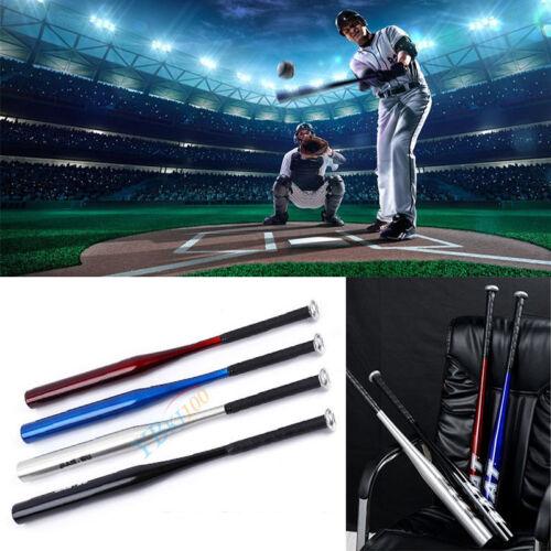 Alu Baseballschläger Softballschläger Baseball Bat Schläger 30 32 34 36 Zoll EC6