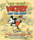 Mickey and the Gang: Classic Stories in Verse by David Gerstein (Paperback, 2005)