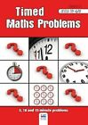 Timed Maths Problems: 5, 10 and 15 Minute Problems: Bk. 2 by Danny McCormick (Mixed media product, 2009)