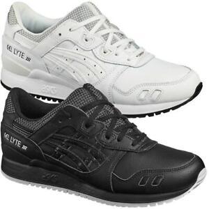 Asics-Gel-Lyte-III-Sneaker-Schuhe-Unisex-Sportschuhe-Turnschuhe-Freizeitschuhe