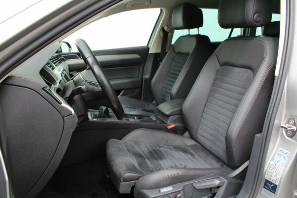 VW Passat 1,4 TSi 150 Highline Variant - billede 3