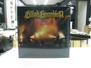 Blind Guardian 2LP Europa Tokyo Tales 2019 Klappcover