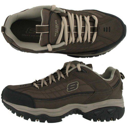 Skechers Sport Mens Energy Downforce Lace-Up Sneaker- Pick Price reduction Seasonal clearance sale