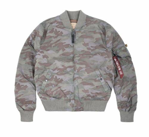 Ma Woodl Army New Combat Industries 12 191103 1 Alpha Camo Men's 2018 Tt AOwxq