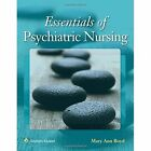 Essentials of Psychiatric Nursing: Contemporary Practice by Mary Ann Boyd (Paperback, 2016)