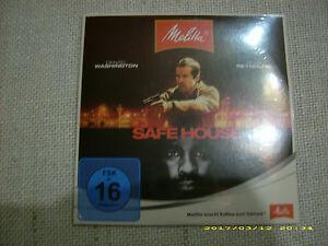 Safe House DVD, DVD Safe House mit Denzel Washington, Melitta Edition, neu & ovp - Pilsting, Deutschland - Safe House DVD, DVD Safe House mit Denzel Washington, Melitta Edition, neu & ovp - Pilsting, Deutschland