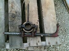 Farmall H Early SH Tractor IH IHC Original transmission throw out bearing & fork